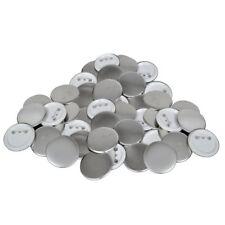 Buttonmaschine Badgemaker Buttonpresse mit Kreisschneider Buttonrohlinge 58 mm