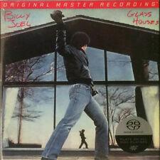 Billy Joel - Glass Houses  MFSL SACD (Hybrid, Remastered)