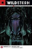 Wild Storm, The #12  DC COMICS ELLIS COVER B VARIANT 1ST PRINT