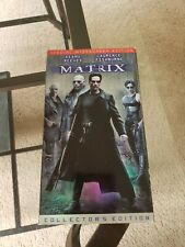 The Matrix (1999, VHS)2