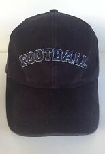 Football Cap Hat Budweiser Bud Light Fitted M Cotton-Spandex Adult