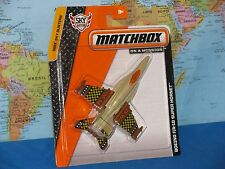 MATCHBOX MBX SKYBUSTERS BOEING F/A-18 SUPER HORNET TM-32 AIRPLANE BRAND NEW VHTF