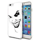 For Various Phones Design Hard Back Case Cover Skin - Joker