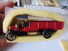 Rio SB 1/43 - Fiat 18 BL 1914 Autocarro Rouge-neuf boite