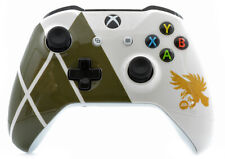 """""""WARLOCK"""" XBOX ONE S/X RAPID FIRE MODDED CONTROLLER 40 MODS ALL SHOOTER GAMES"""
