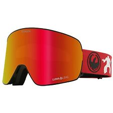 Dragon Alliance NFX2 Forest Bailey21/Lumalens Red Ion Snow Goggles