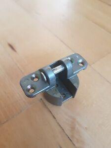Siegenia Scherenlager SI 11 mit 34 mm Topf