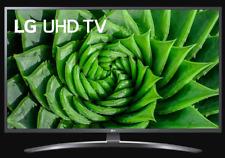 LG 50UN74007LB LCD TV (Flat, 50 Zoll / 126 cm, UHD 4K, SMART TV,