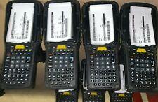 Motorola Psion Omnii XT15 7545, CE6, lorax 1524ER long range  1D scanner, pistol