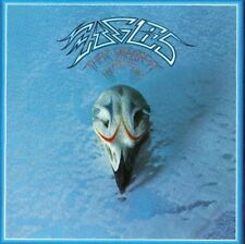 **117 SOLD** The Eagles - Their Greatest Hits 1971-1975 - CD - New! FREE SHIP!