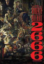 NEW 2666: A Novel by Roberto Bolano