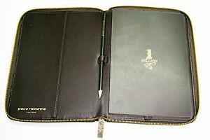 ღ 1 Million - Paco Rabanne - Agenda / Notebook