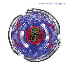 Takara Tomy Beyblade Metal Fight BB-82 Storm Serpent T125HF
