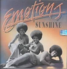 Sunshine 0025218859028 by Emotions CD