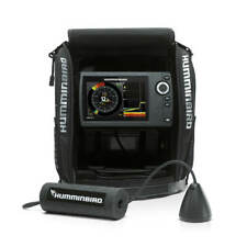 Free 2 Day Delivery! Humminbird Helix5 Chirp G2 Ice Sonar System Humminbird 4111