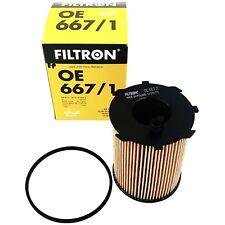 ORIGINAL FILTRON oe667/1 FILTRO DE ACEITE