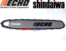 "BARRA 25cm.10"" 3/8 91 CATENA OREGON BAR+CHAIN ECHO CS260 CS280 CS2511 SHINDAIWA"