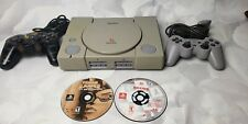 Sony Playstation 1 Model Scph-7501