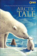 ARCTIC TALE by Barry Varela : WH3-U5 : PB 063 : LIMITED STOCK : ULN (AP)