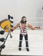 WWE Wrestling Mattel Elite Series 60 Elias Ring not included NXT WCW AEW TNA ROH