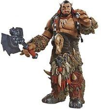 Figura De 6 pulgadas Durotan Warcraft