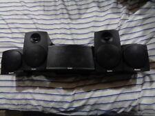 Boston Acoustics micro80 Home Theater Surround Speakers