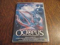 dvd octopus un film de john eyres