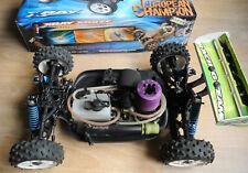 XRAY XB8 EC 1:8 Buggy    aus 2007 aber nur mal kurz gefahren