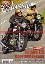 MOTO REVUE CLASSIC 42 Bultaco TRIUMPH 750 T140 T160 BIMOTA SB2 YAMAHA TZ BIMOTA