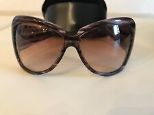 Roberto Cavalli RC 542 RC542 CICLAMINO Noir 56-17-135 Eyewear Frame