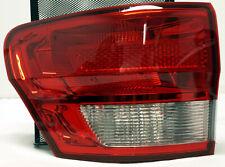 OEM Chrysler LH Backup Light Lamp  P/N 55079421AF  2011-13 Jeep Grand Cherokee