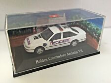 Holden Commodore Acclaim VR Police Car 1:43