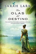 Las olas del destino (Spanish Edition)