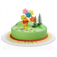 KIT DECORAZIONE TORTA WINNIE THE POOH 21909 ORSETTO CAKE DESIGN COMPLEANNO BIMBI