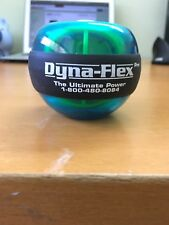 Dyna-Flex PowerBall Pro hand and finger fitness (no string)