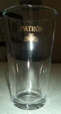 New listing Patron Tequila Pint Glass