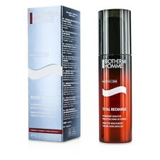 Biotherm Homme Total Recharge Non-Stop Moisturizer 50ml Moisturizers