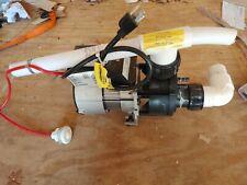 Kohler Jacuzzi Whirlpool Pump Motor