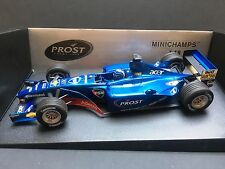 Minichamps - Heinz Harald Frentzen - Prost Acer - AP04 - 2001 - 1:18 - very rare