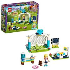 Giocattolo LEGO Friends Allenamento di Calcio 4133