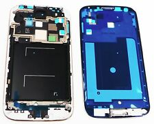 NEW Samsung Galaxy S4 i545 L720 R970 Frame Faceplate Chassis Housing Bezel OEM