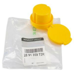 ORIGINAL Renault Verschlussdeckel Verschlusskappe Waschwasserbehälter 289135972R