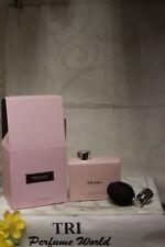 PRADA Eau de Parfum EDP Women Spray 2.7 fl.oz. Rechargeable comes with pump
