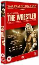 The Wrestler DVD Mickey Rourke, Marisa Tomei, Evan Rachel Wood, Ernest Miller