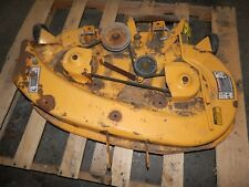 """Cub Cadet 2135 (2000 Series) Riding Mower (38"""") Mower Deck Assembly-Used"""