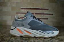 CLEAN Adidas Yeezy Boost 700 Magnet Brown White Grey Men's Size 13 FV9922