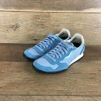 Saucony Originals Women's Bullet Sneaker LT BLUE Size 6.5, UK 4.5, EUR 37.5