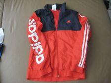 adidas Kinder Trainingsjacke Nylon Gr 152