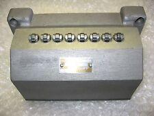Balluff BNS-542-B8-R12-72-10 Roller 8 Plunger Limit Switch BNS542B8R127220