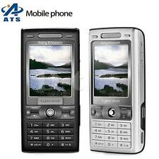 Sony Ericsson K790 K790i K790c Mobile Phone 3.15MP Camera Bluetooth FM Original